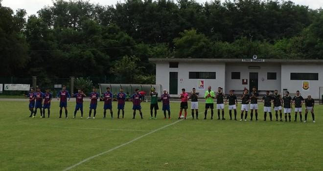 Chiavazzese-VCA: Coppa 2018/2019