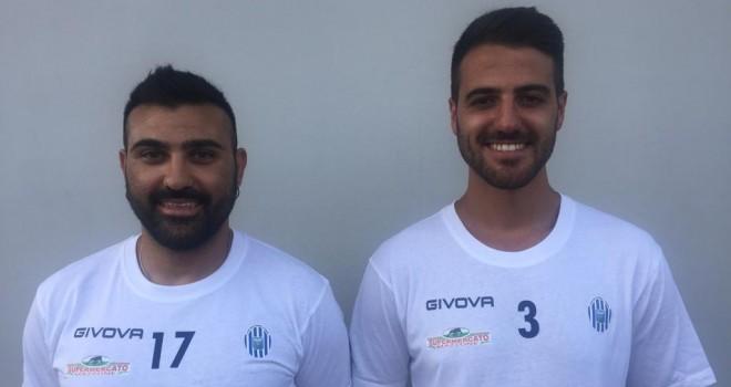 A. Izzo e M. Santini, S. Angelo a Cupolo