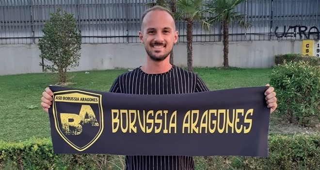 E. Chiariotti, Borussia Aragones