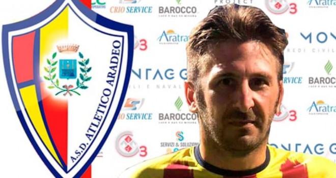 Atletico Aradeo: scelto il nuovo allenatore