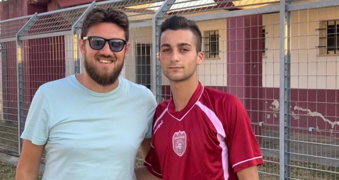 Belvedere, ingaggiato il giovane difensore Michael Micieli
