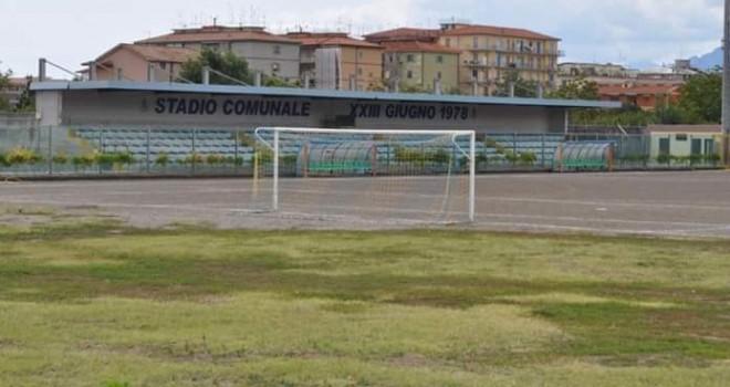 Campo XXIII Giugno