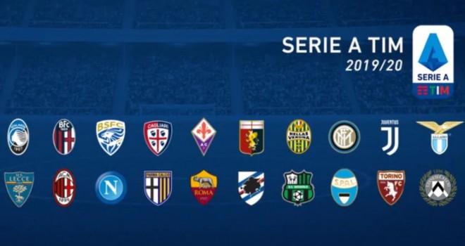 Serie A 2019 2020 mercato