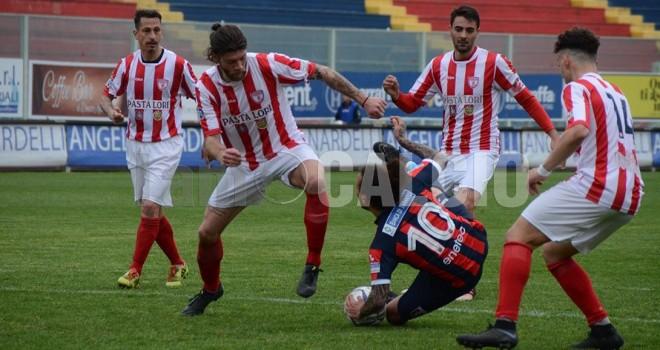 Diretta Coppa Serie D