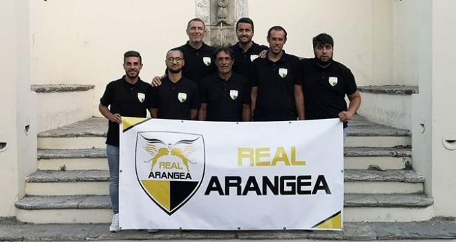 Real Arangea