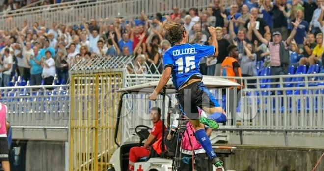 Novara-Juventus U23 2-0, tre punti e tanti applausi per gli azzurri