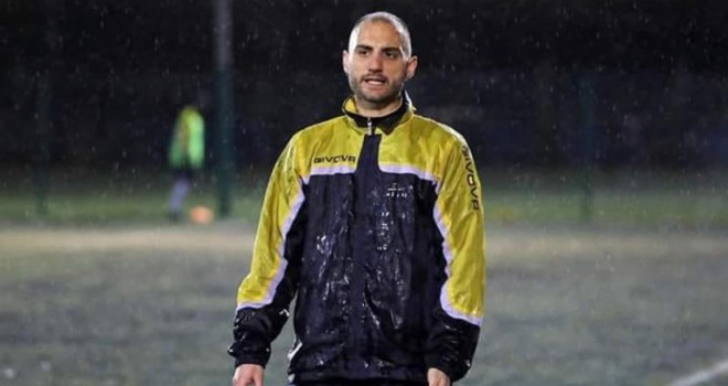 Calcio Bisignano, il nuovo allenatore è Ivan De Rose