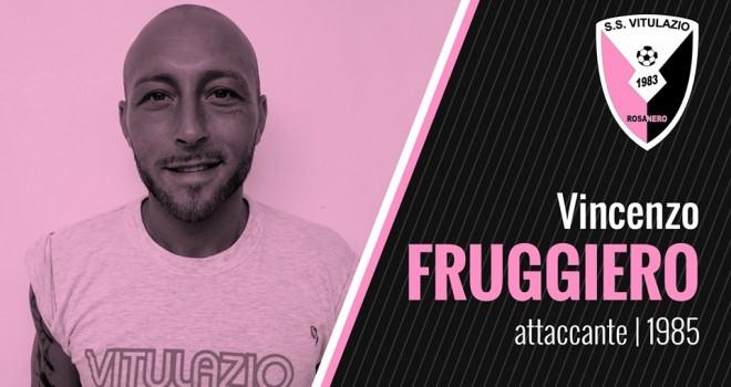 V. Fruggiero, Vitulazio