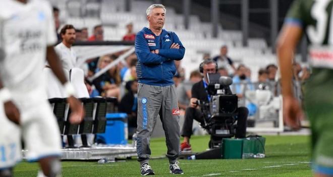Carlo Ancelotti (Napoli)