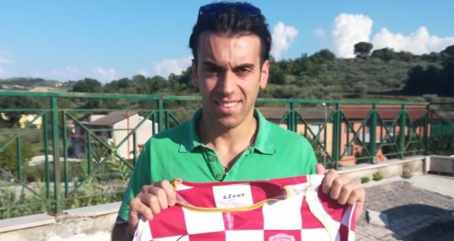 S. Inglese, Sporting Pago Veiano