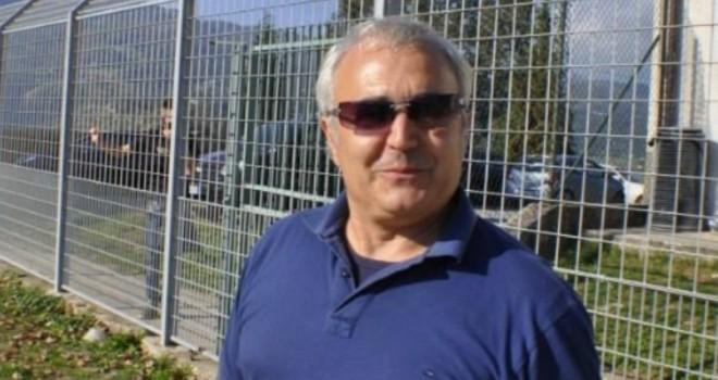 Francesco De Rose, allenatore