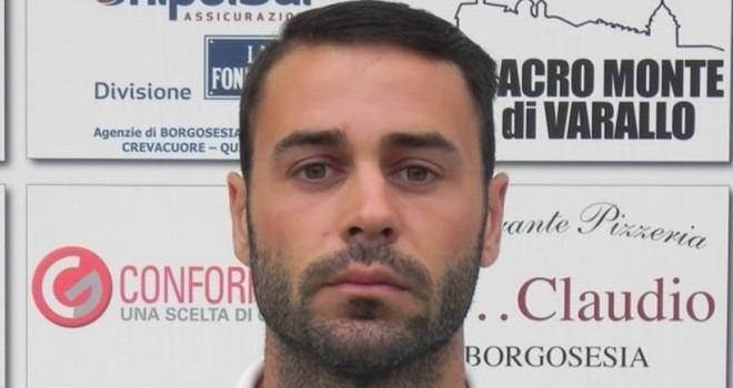 Alessandro Caviglia
