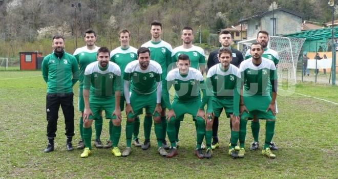Novara, otto iscritte alla Coppa Piemonte Seconda e Terza categoria