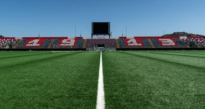 Stadio Bonolis - Ph: Teramo Calcio 1913