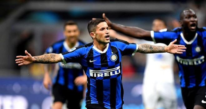 Stefano Sensi (Inter)