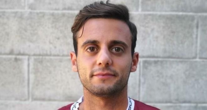 Samuele Pirrello