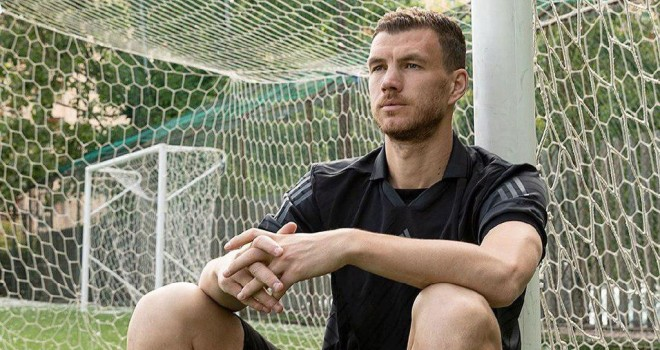 Edin Dzeko (AS Roma)