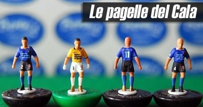 Novara VS Lecco