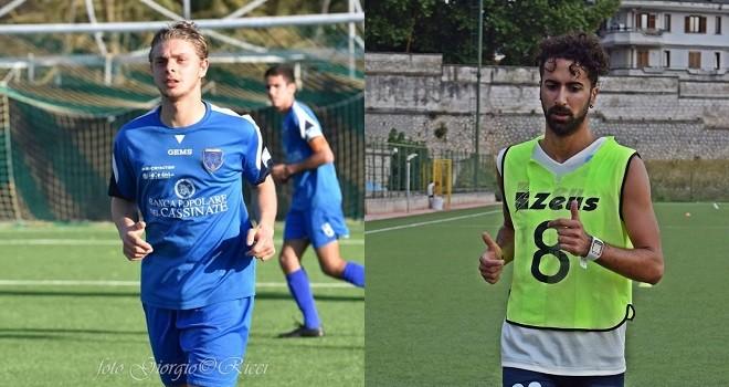 G. Riccio e S. Fasci, Pol. Puglianello