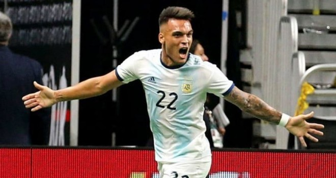 Lautaro Martinez (Inter)