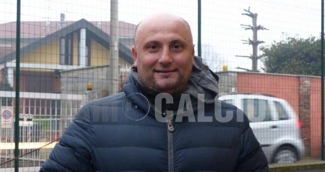 Alosi, tecnico del Carpignano