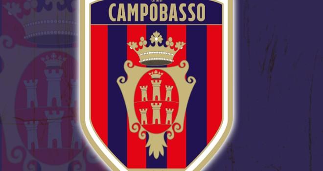 Il Campobasso si prepara alla C. Aumentato il capitale sociale