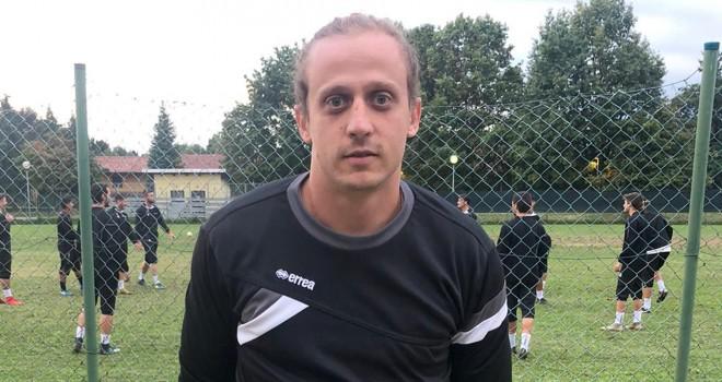 Elia Boari, nuovo portiere La Biellese