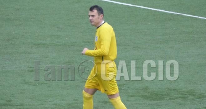 Federico Vezzani ha deciso la partita