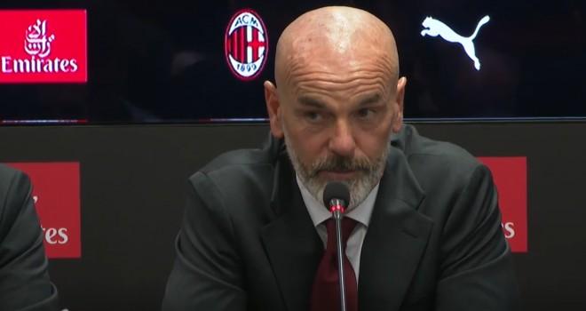 Mister S. Pioli, Milan