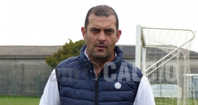 Luca Bonetti, tecnico del Gargallo