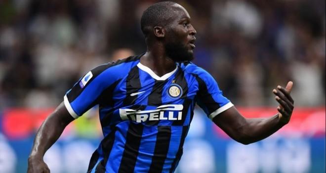Lukaki (Inter)