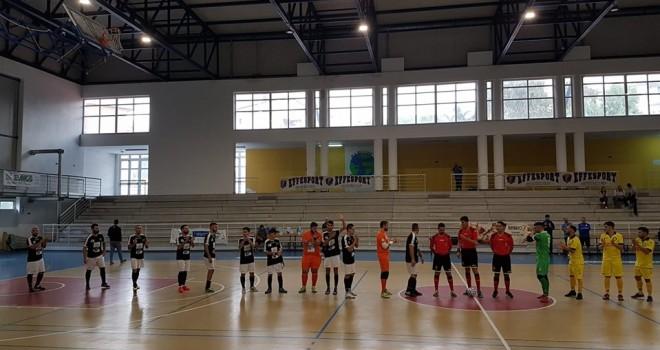 Supremix Limatola - Leoni Futsal Club A.