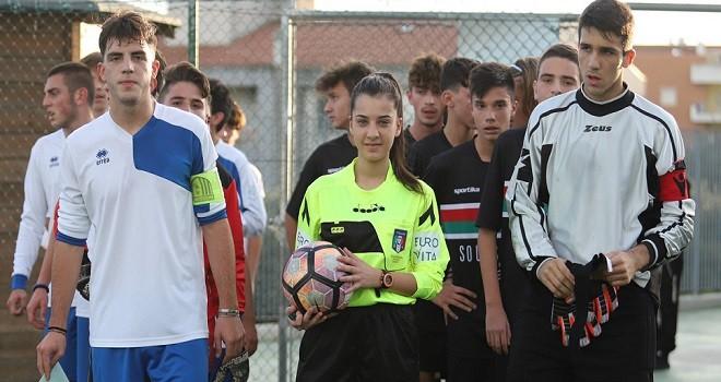 Petraglione dirige Salcito-Real San M.