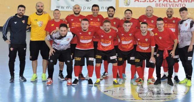 Il Benevento 5