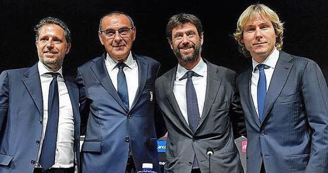 Andrea Agnelli (Juventus)