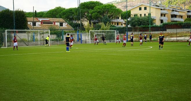 Campionato ASI Campania Felix
