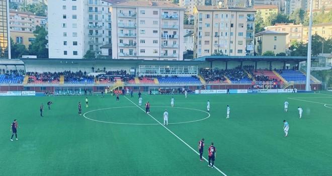 Pari e patta al Viviani: finisce 0-0 tra Picerno e Virtus Francavilla