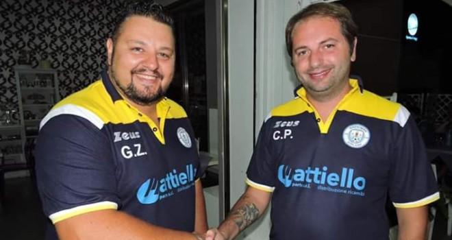 Città di Arzano sconfitto per 6 a 1: mister Pelliccia si dimette
