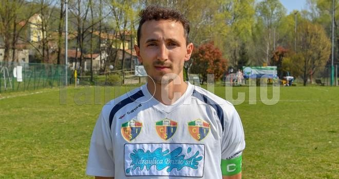 Luigi Cuttica Lazzaro