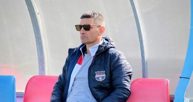 Ferrara saluta lo Sporting