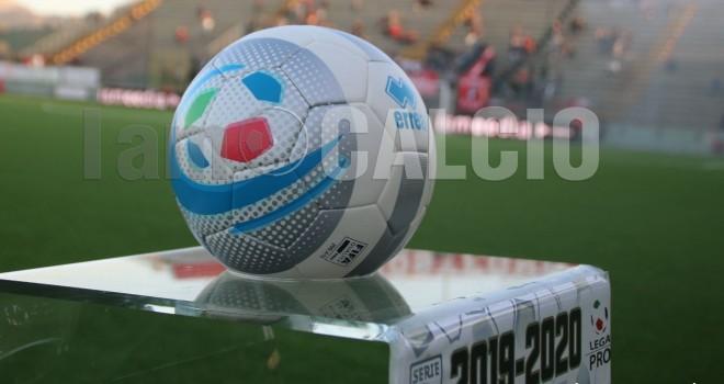 Serie C/C: date e orari ufficiali del girone di ritorno