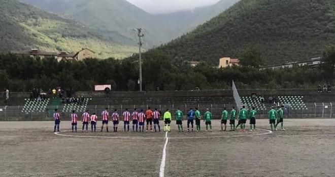Olympic Salerno, pari alla prima: col Banzano è 0-0