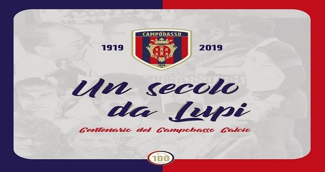 Centenario del Campobasso Calcio