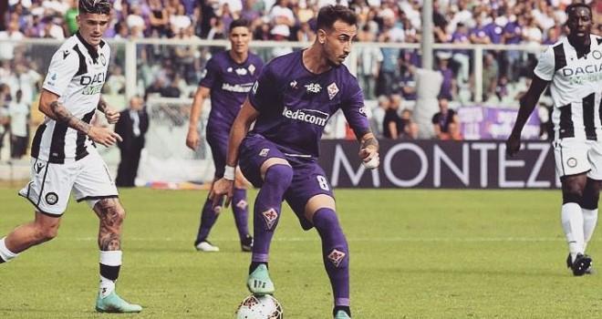 Gaetano Castrovilli (Fiorentina)