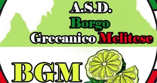 A.S.D. Borgo Grecanico Melitese