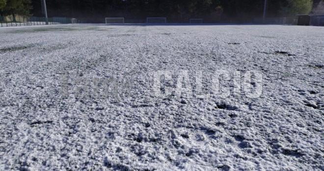 Neve in Val Vigezzo, non si gioca
