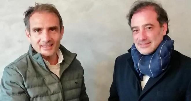 Ufficiale - Paternò, Catalano nuovo allenatore