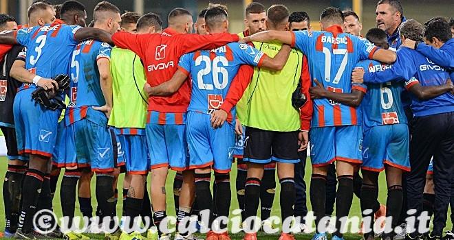 Catania, Lo Monaco si dimette: