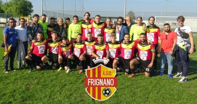 ASD Frignano