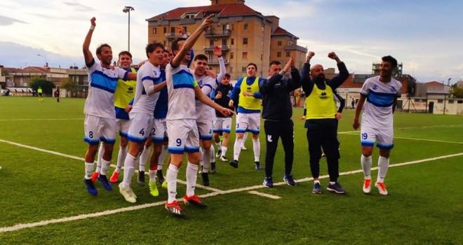 "Vigor Trani-Ugento: oggi pomeriggio sfida playoff al ""Comunale"""
